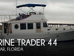 Marine Trader 44