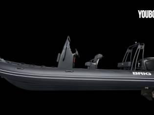 Brig Navigator 610 Luxe