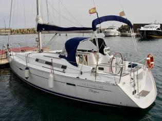 Beneteau Oceanis Clipper 343