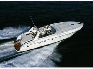 Rizzardi CR 50 top line
