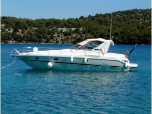 Cranchi Smeraldo 37 Motorboote