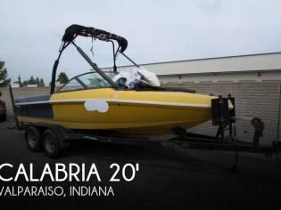 Calabria Pro Comp XTS 20