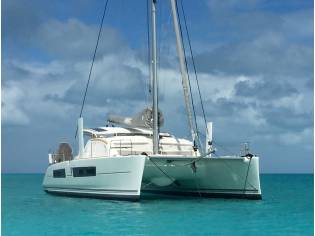 Catana 42 Carbon Infusion Owner Version