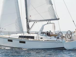 Beneteau Oceanis 35.1 Oceanis 35.1 Exclusive