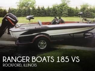 Ranger Boats 185 VS