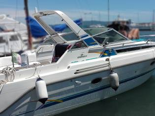 Cranchi Clipper Cruiser 760