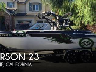 Larson 23 Super Sport