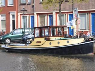 Sleepboot Amsterdammer