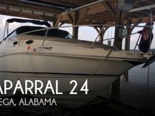 Chaparral 240