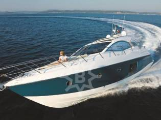 Sessa Marine SESSA C 43 HARD TOP