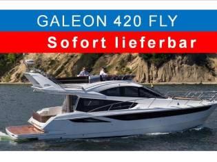Galeon - 420 FLY *VERKAUFT