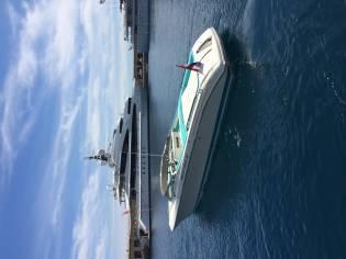Monte Carlo 32 Offshorer