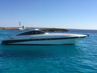 AB Yachts 58