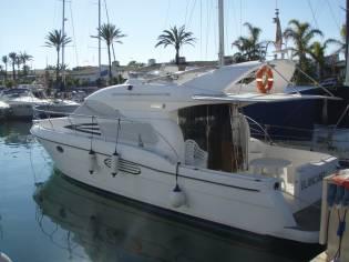 Astondoa Yachts 40 Fly
