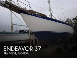 Endeavor 37