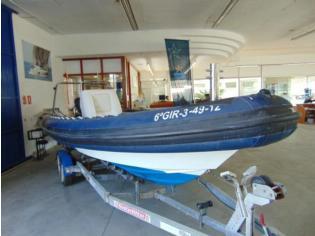 Sea Rigs 760