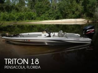 Triton 18