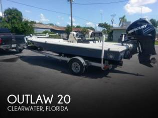 Outlaw 20