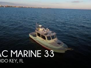 AAC Marine 33
