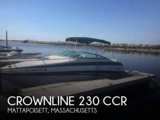 Crownline 230 CCR