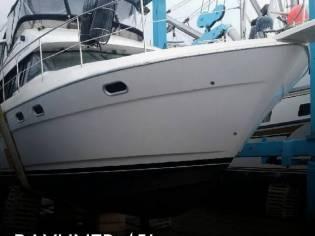 Bayliner 4587 Cockpit Motor Yacht