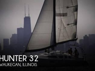 Hunter 326