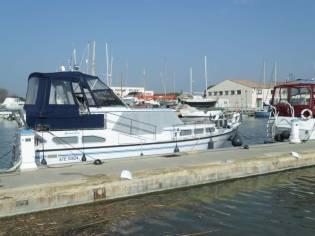 Pedro Boat Pedro 37
