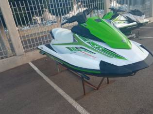 Yamaha VX Wave Runner