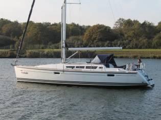 Jeanneau  Sun Odyssey Sun Odyssey 42 I