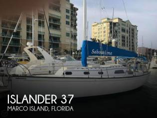 Islander 37