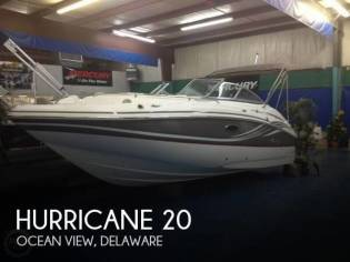 Hurricane sd2000