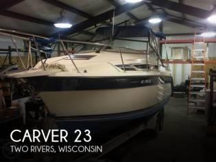 Carver 23 Montego Mid Cabin