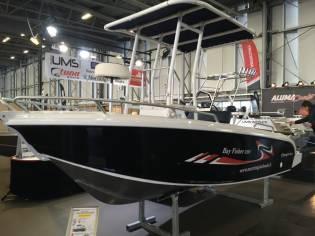 Morningstar Boats 520 F
