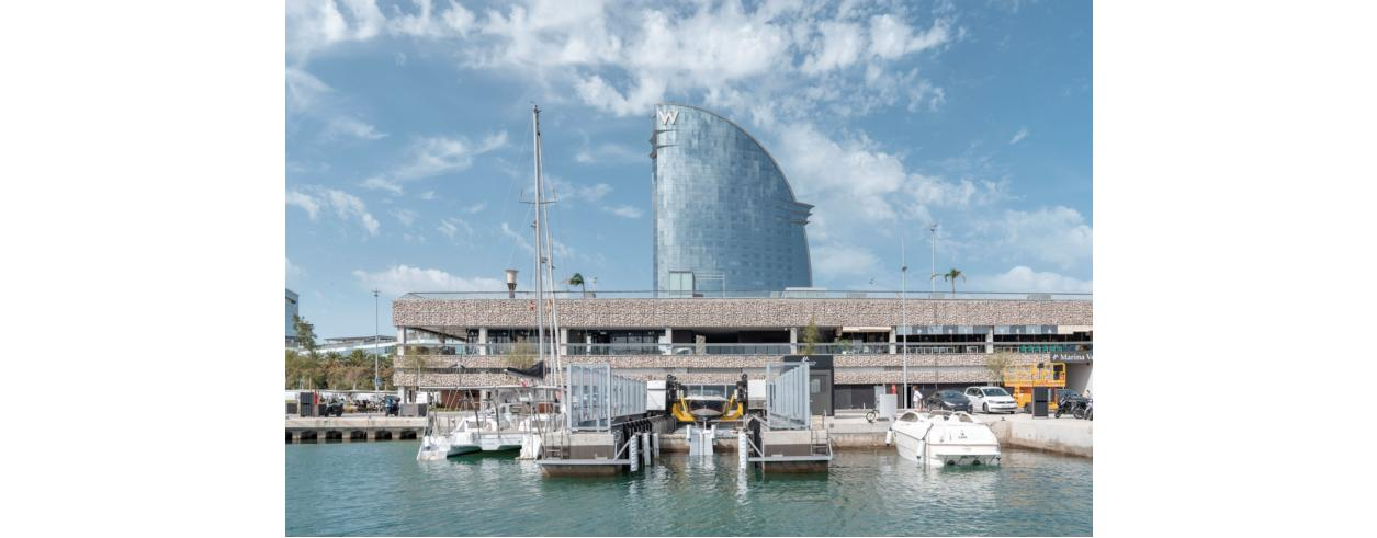 Marina Vela Barcelona Photo 3