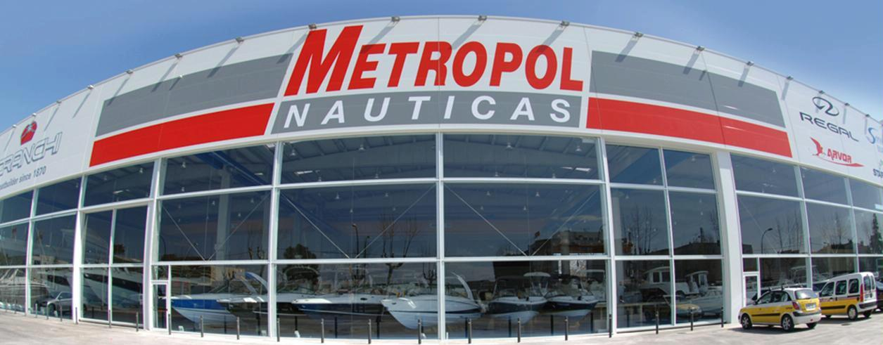 Metropol Náuticas Photo 1