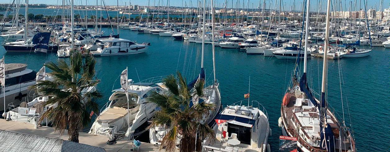 MSK Internacional Yacht Broker Photo 2