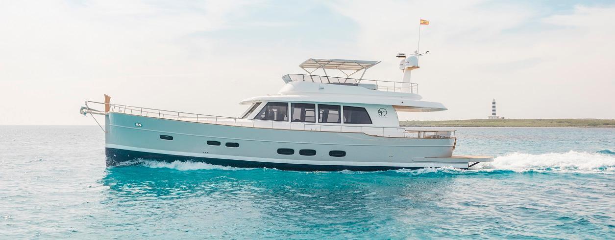 Sasga Yachts Photo 3