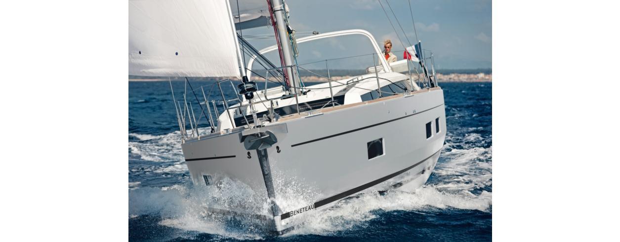 Sunbird International Yacht Sales Photo 1