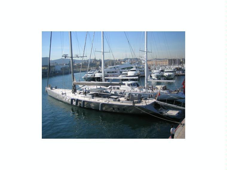 Marina port vell s a u port de plaisance en barcelone inautia - Port de plaisance barcelone ...