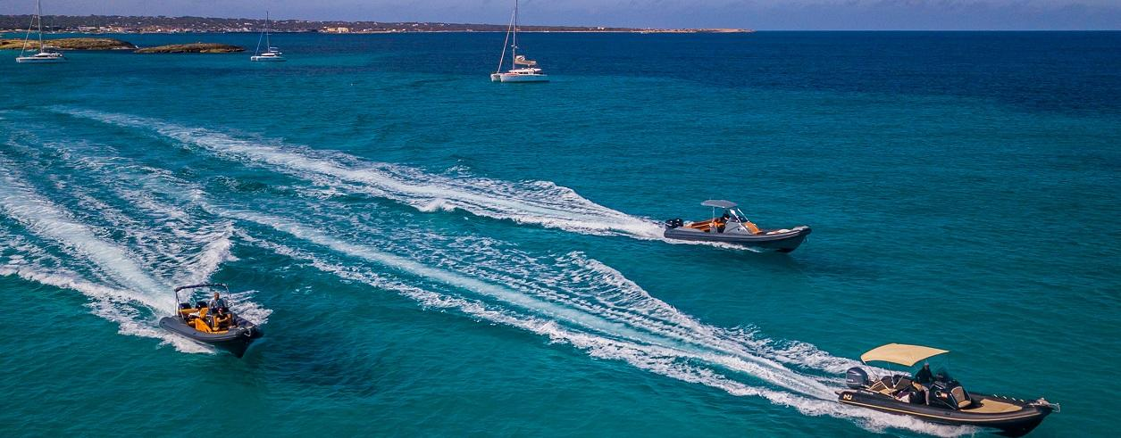 Amoyachts / Absolute Yachts Spain Photo 2
