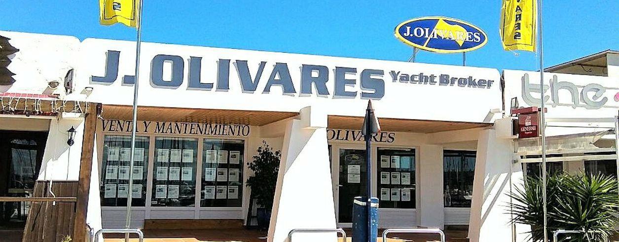 J. Olivares Yacht Broker Photo 2