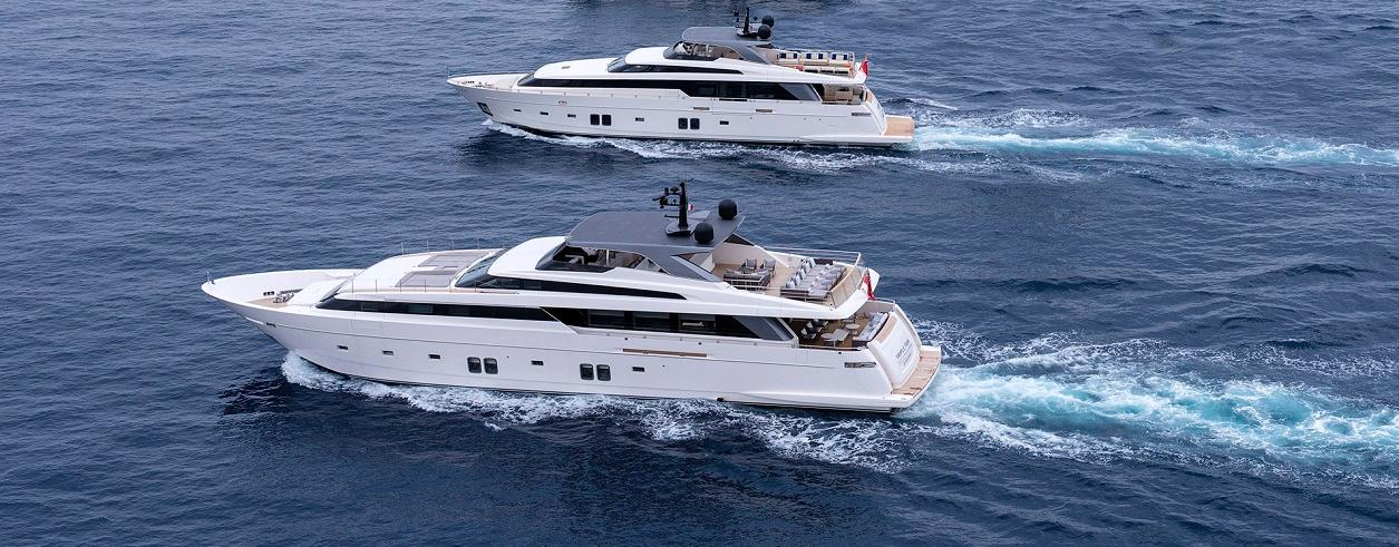Lux Yachts Photo 3