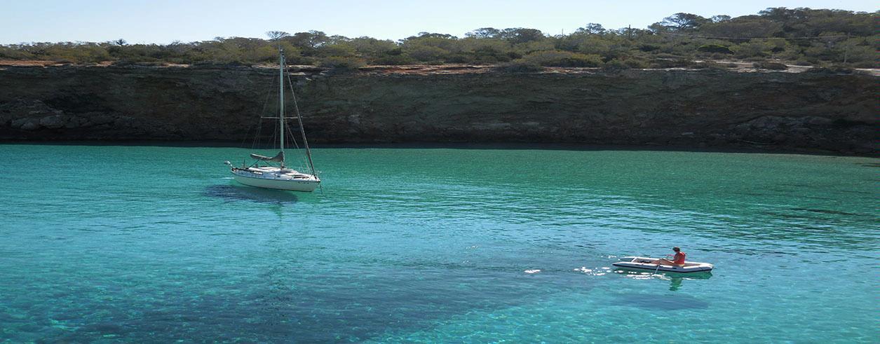 Marine Team - Agentes Grand Soleil, Dufour Yachts y Lagoon Catamarans Photo 3