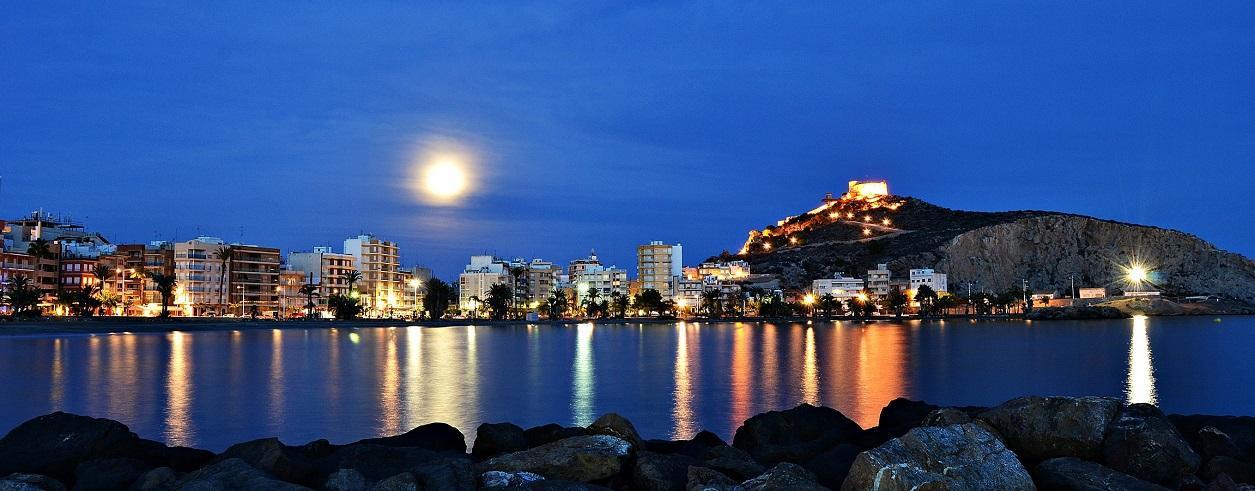 Puerto Deportivo Juan Montiel Photo 3