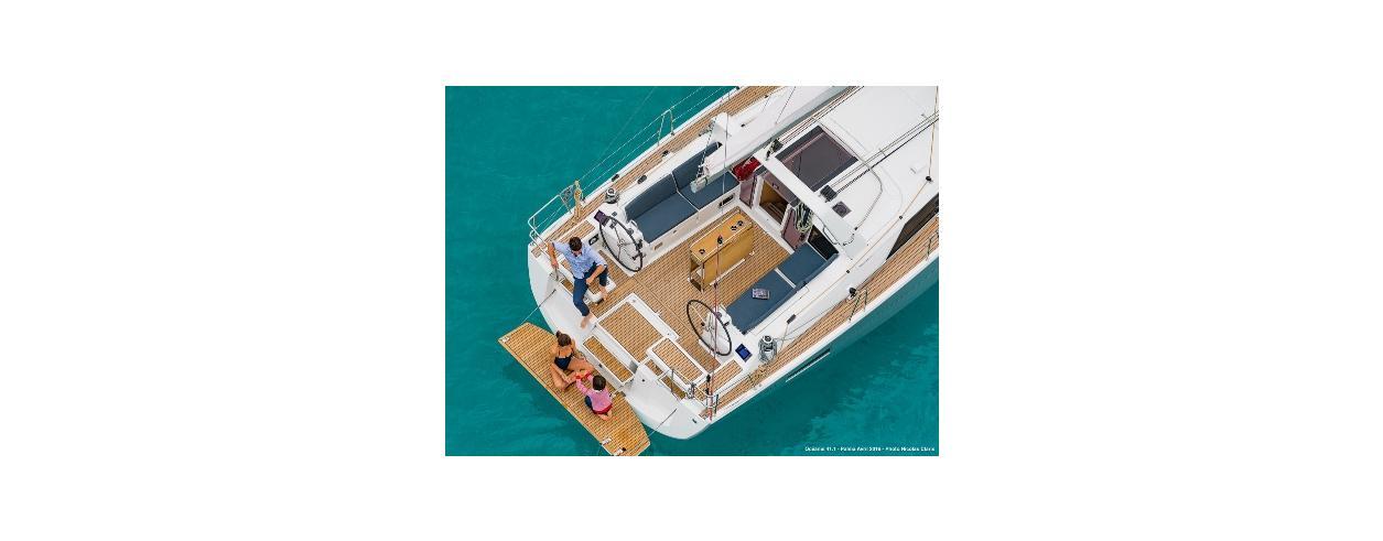 Sunbird International Yacht Sales Photo 2