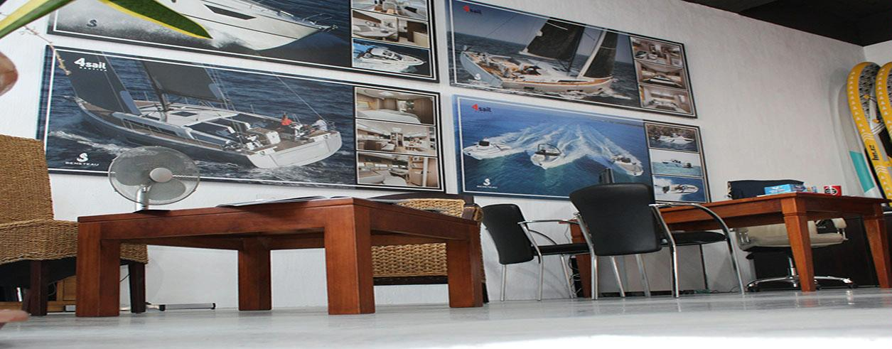 4Sail Nautica, SL. Photo 1