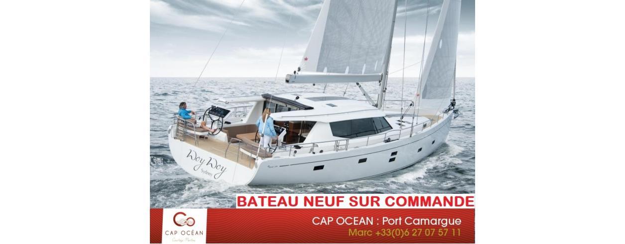 Cap Ocean Port Camargue Photo 3
