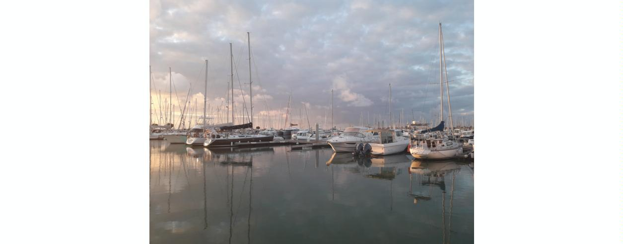 Cordouan Boat Courtage Photo 1