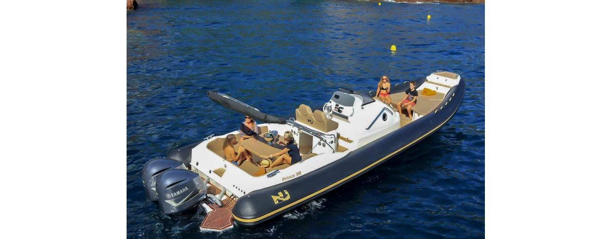EXPERIENCE YACHTING Photo 2