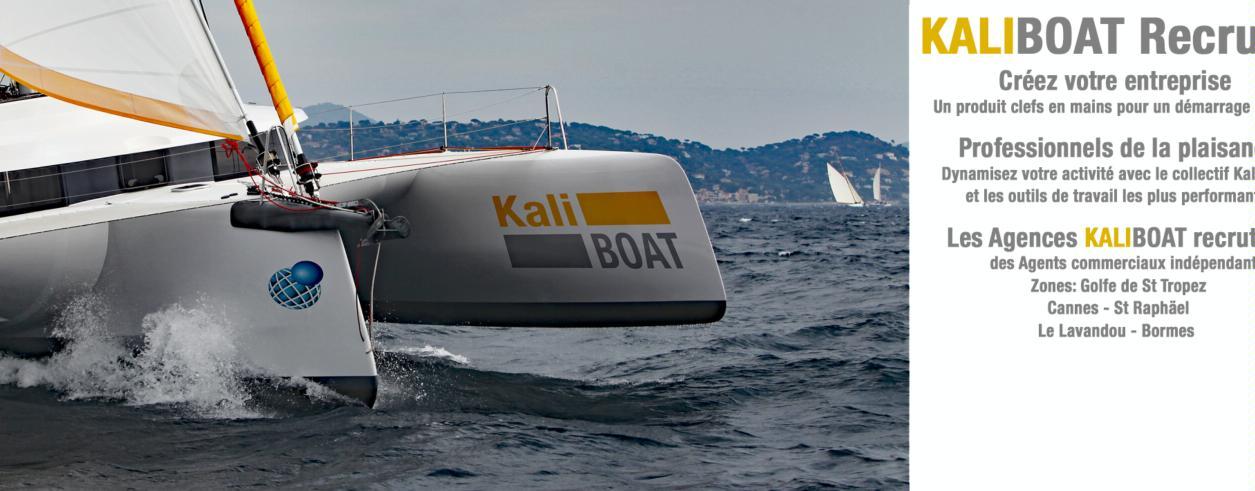 KALIBOAT  Cap3 Photo 1